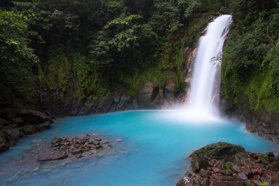 … Costa Rica …
